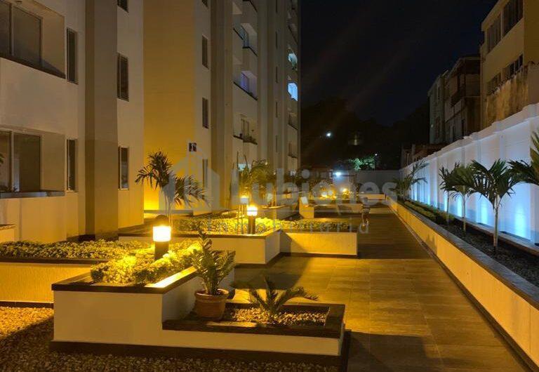 Apartamento Delta Park