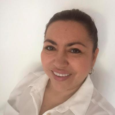 Lucinda Gonzalez