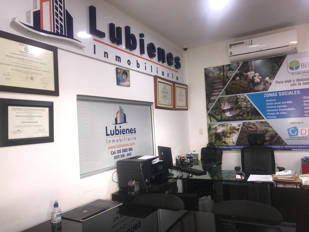 Oficina Lubienes
