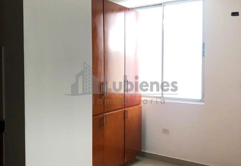 SE ARRIENDA AMPLIO Y HERMOSO APARTAMENTO EN CONJUNTO CERRADO EXCELENTE UBICACION